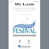 My Land (arr. Roger Emerson) - Choir Instrumental Pak