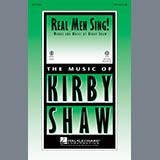 Real Men Sing! - Choir Instrumental Pak