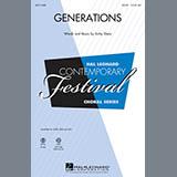 Generations - Choir Instrumental Pak