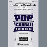 Under The Boardwalk - Choir Instrumental Pak