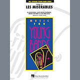 Highlights from Les Misérables (arr. Johnnie Vinson) - Concert Band