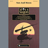 Claude-Michel Schönberg Sun And Moon (from Miss Saigon) (arr. Mac Huff) cover art