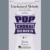 Mark Brymer Unchained Melody cover art