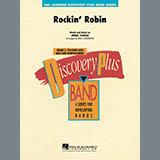 Rockin Robin - Concert Band