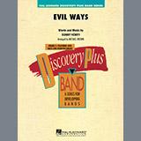 Evil Ways - Concert Band
