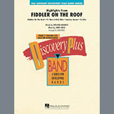 Highlights From Fiddler On The Roof - Concert Band