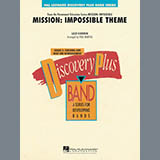 Mission: Impossible Theme - Concert Band