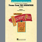 Theme From The Godfather - Concert Band