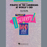 Pirates Of The Caribbean: At Worlds End - Concert Band