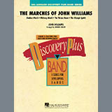 The Marches of John Williams - Concert Band