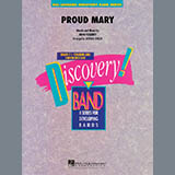 Proud Mary - Concert Band