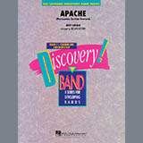 Apache (Percussion Section Feature) - Concert Band