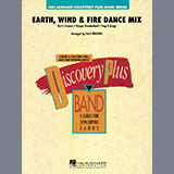 Earth, Wind & Fire Dance Mix - Concert Band