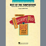 Best of The Temptations - Concert Band