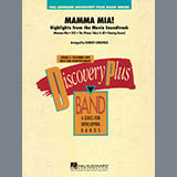 Mamma Mia! - Highlights from the Movie Soundtrack - Concert Band