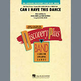 "Can I Have This Dance (from ""High School Musical 3"") - Concert Band Bladmuziek"