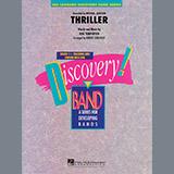 Thriller (Arr. Robert Longfield) - Concert Band