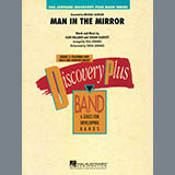 Man In The Mirror - Concert Band