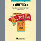 I Gotta Feeling - Concert Band