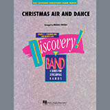 Christmas Air And Dance - Concert Band