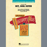 Hey, Soul Sister - Concert Band