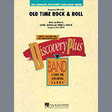 Old Time Rock & Roll - Concert Band Noter