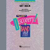 Get Back - Concert Band
