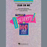 Lean On Me - Concert Band