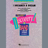 I Dreamed A Dream (from Les Miserables) - Concert Band