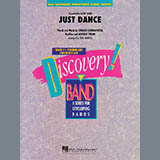 Just Dance - Concert Band