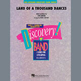 Land Of A Thousand Dances - Concert Band