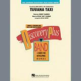Tijuana Taxi - Concert Band