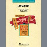Santa Baby - Concert Band