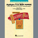 Highlights from Mary Poppins - Concert Band