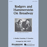 Rodgers and Hammerstein On Broadway (Medley) (arr. Mac Huff)