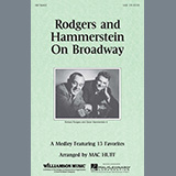 Rodgers & Hammerstein - Rodgers and Hammerstein On Broadway (Medley) (arr. Mac Huff)