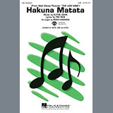 Elton John - Hakuna Matata (from Disney's The Lion King) (arr. Roger Emerson)