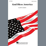 God Bless America - Choir Instrumental Pak