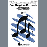 Bette Midler - God Help The Outcasts (from The Hunchback Of Notre Dame) (arr. Audrey Snyder)