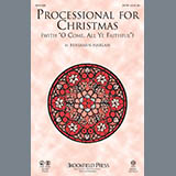 Processional For Christmas - Trombone Digitale Noter