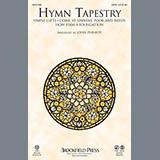 John Purifoy Hymn Tapestry cover art