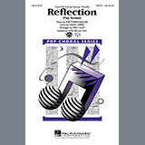 Christina Aguilera - Reflection (Pop Version) (from Mulan) (arr. Mac Huff)