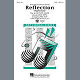 Christina Aguilera - Reflection (Pop Version) (from Mulan) (arr. Mac Huff)