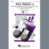 Randy Newman - Toy Story 2 (Medley) (arr. Mac Huff)