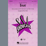 Peggy Lee - Fever (arr. Kirby Shaw)
