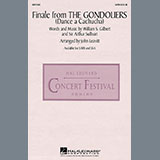 John Leavitt - Finale from The Gondoliers (Dance a Cachucha)