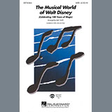 Mac Huff - The Musical World Of Walt Disney