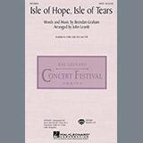 John Leavitt - Isle Of Hope, Isle Of Tears