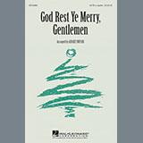Audrey Snyder - God Rest Ye Merry, Gentlemen