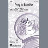 Kirby Shaw - Frosty The Snow Man